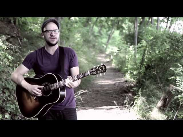 Make it Out Alive - Nick Flora (music video)