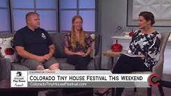 Tiny House Festival - June 21, 2018
