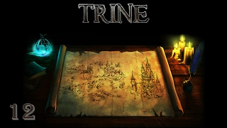 Trine - кооператив - серия 12 [Гл.12: Центральные шахты]