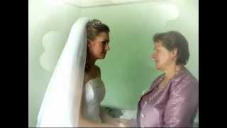 Ковель сбор невесты. Видео-фото на свадьбу-2014