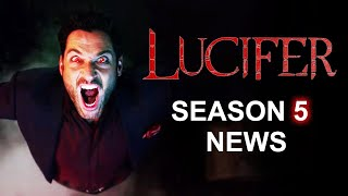 Lucifer Season 5: What We Know
