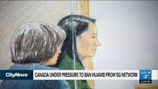 China threatens Canada over Huawei CFO arrest