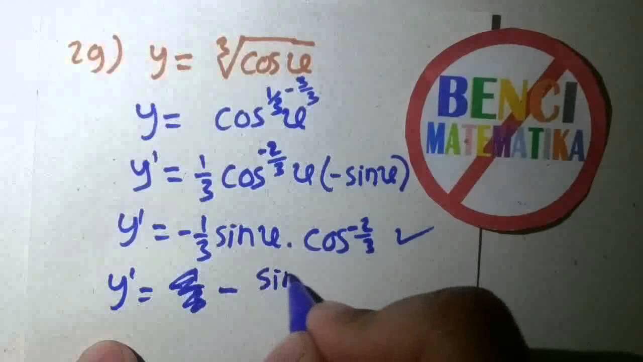 Trigonometri Akar