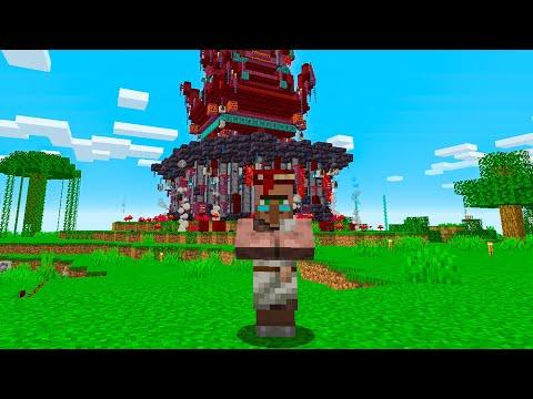 MARCY TROVA I VILLAGER SCOMPARSI NELLA BIG VANILLA - Minecraft ITA
