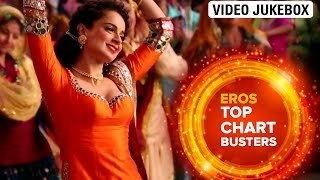 Eros Top Chartbusters | Video Jukebox