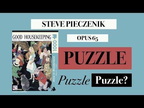 OPUS 65 Puzzle