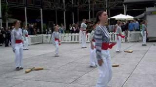 Hornpipe Dancing 2