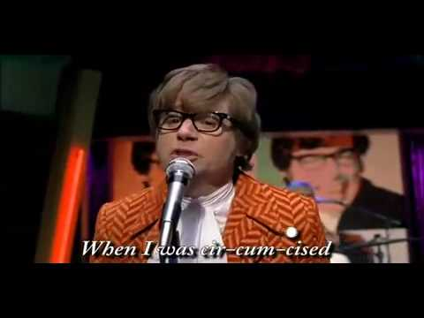 Austin Powers Daddy Wasnt There Youtube