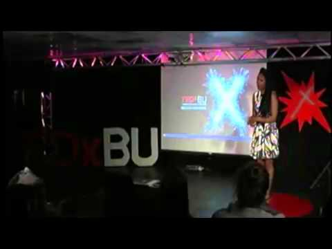 Cognitive Dissonance: I am the Oppressed and the Oppressor | Chelsea Roberts | TEDxBU