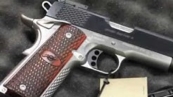 KIMBER GRAND RAPTOR II