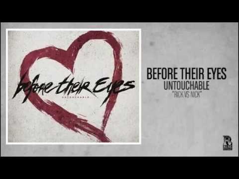 Before Their Eyes - Rick vs Nick