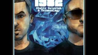 Statik Selektah And Termanology - the Hood Is On Fire f. Inspectah Deck