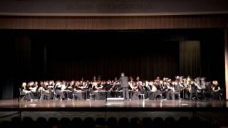 albertville high school symphonic band smpa 22217
