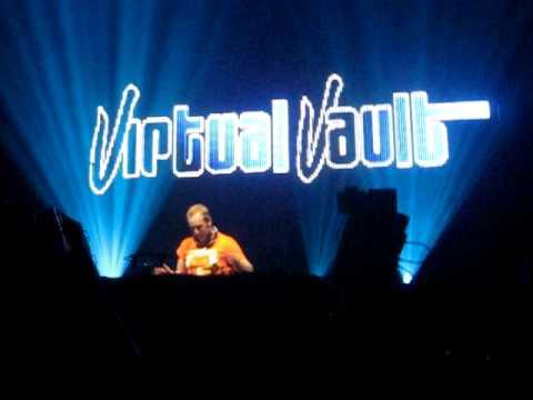 Virtual Vault playing Offshore @ Heineken Music Hall
