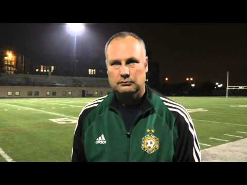 Lane vs Amundsen Coaches thoughts