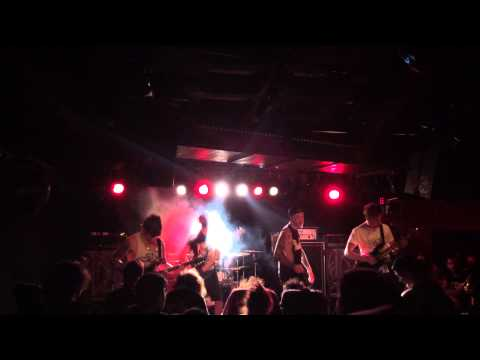 Martyr Defiled live at Drop The Bomb Festival