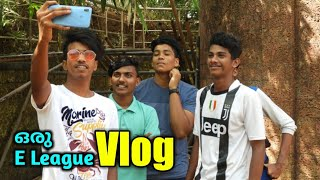 E League Vlog | Fun Vlog | Malayalam | Pes 2020 Mobile |