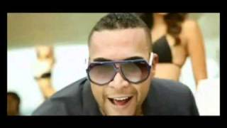 Danza Kuduro - Don Omar ft Lucenzo [OFFICIEL]
