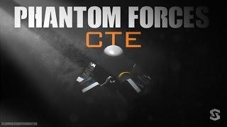 Roblox: Phantom Forces CTE Episode 2