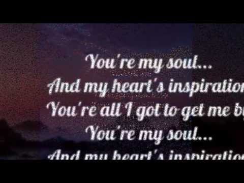 The Righteous Brothers You Re My Soul And Inspiration Youtube