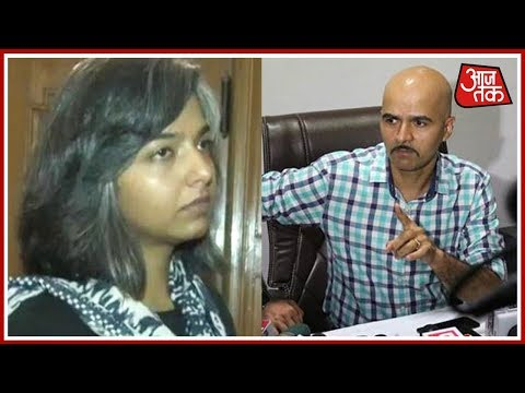 Special Report:  Pressure Mounts On Haryana Govt, Police; Victim, Her Father Vow To Continue Fight