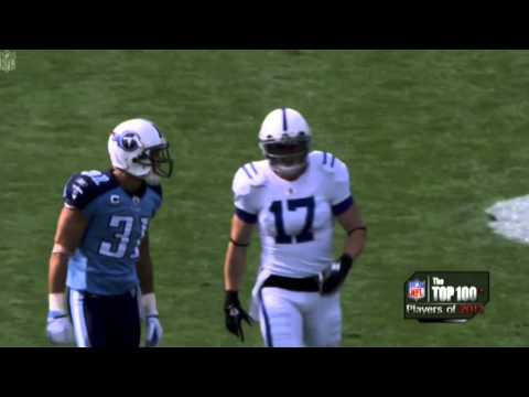 Cortland Finnegan BEST Highlights