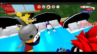 like playing roblox in my poor life