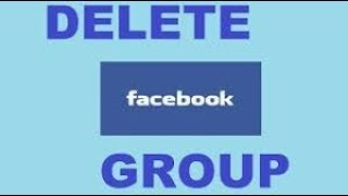 How to Leave all Facebook Groups 😋😋