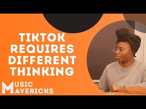 Marketing Your Music On TikTok The Smart Way
