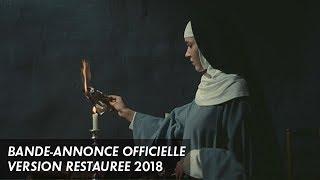 Bande-annonce LA RELIGIEUSE version restaurée 4K inédite 2018
