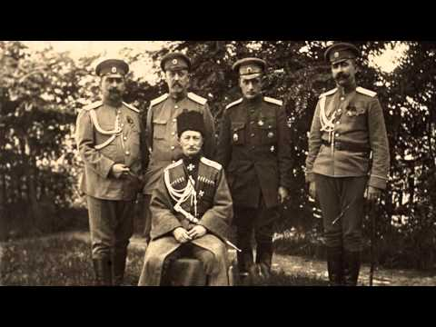 Русская армия в кампании 1916 года. Важнейшие операции.