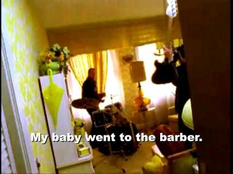 Die ärzte Mein Baby War Beim Frisör Friseur Englische Untertitel
