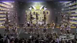 World Cup Shooting Stars at Showcase 2013