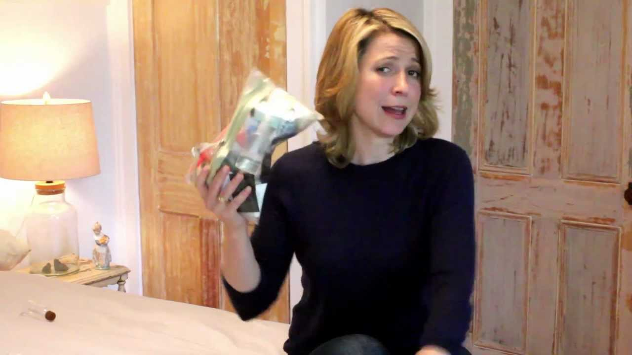Samantha Brown Luggage Qvc: How To Look Gorgeous In Less Than 3