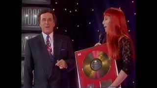 Cher - Save up all your tears Live on BBC 1 Wogan show