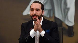 Nayib Bukele consolida su poder tras elecciones legislativas en El Salvador