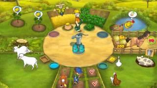 Farm Mania 2 - Level 12 (Arcade Mode)