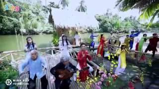 Nhạc Tết Khai Xuân 2015 - Various Artists