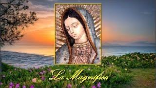 Oración a La Magnifica