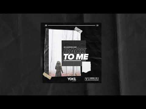 LEZ, Hooddiver & KNDR - Back To Me (Original Mix)