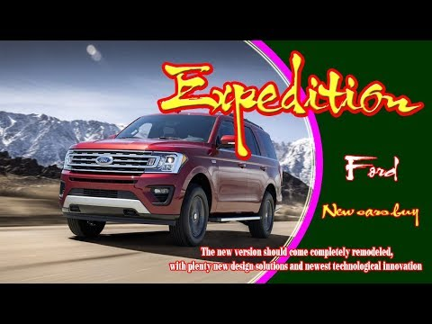 2020 Ford Expedition   2020 Ford Expedition Diesel   2020 Ford Expedition Platinum   new cars buy