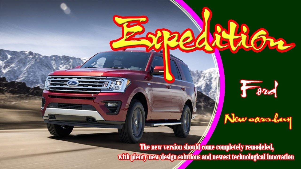 2020 Ford Expedition Platinum, Diesel, Price, Specs >> 2020 Ford Expedition 2020 Ford Expedition Diesel 2020 Ford Expedition Platinum New Cars Buy