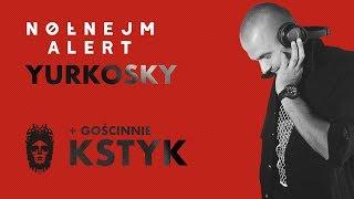 KSTYK VS YURKOSKY VS POLSKIE PODZIEMIE - Na żywo