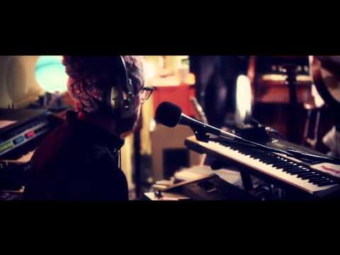 Talk To Angels -  The Captain (Biffy Clyro cover version)