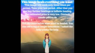 🌠Miracle Healing - Remote healing free (via screen)