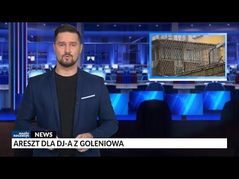Radio Szczecin News - 07.12.2017