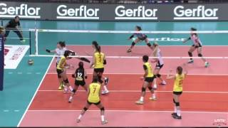 PSL MANILA Highlights