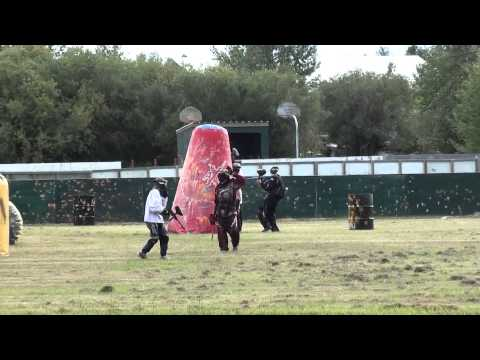 Hay River NT NWT OTC (Old Town Challenge) 2011 clip 6