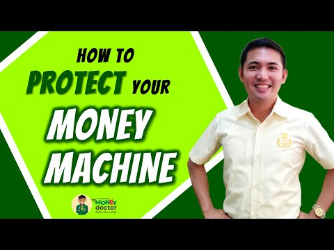 Usapang LIFE INSURANCE: How To PROTECT Your MONEY MACHINE   Investment Tips   Yaman Tips