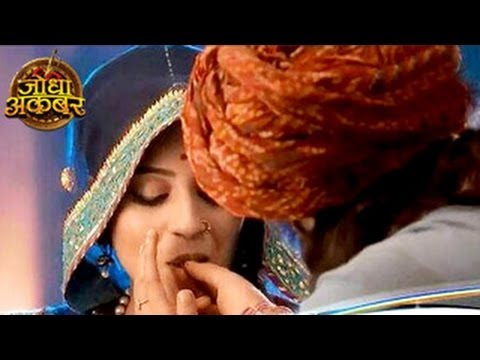Jodha & Akbar's ROMANTIC HONEYMOON in Jodha Akbar 11th February 2014 EPISODE 171 FULL EPISODE Travel Video